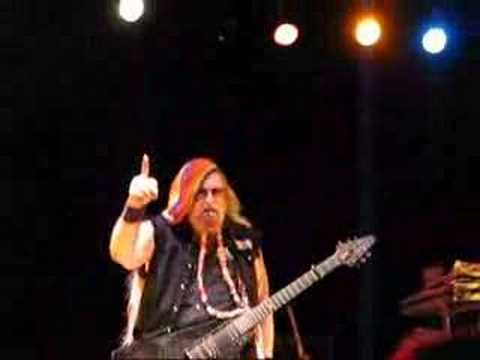 David Allan Coe - Follow Me