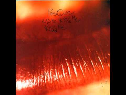 Cure - The Kiss