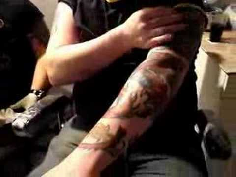 Bangbros Tattoo Video