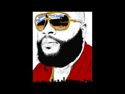 Rick Ross - The Boss (Instrumental with hook) (Prod. by J. R. Rotem) DOWNLOAD