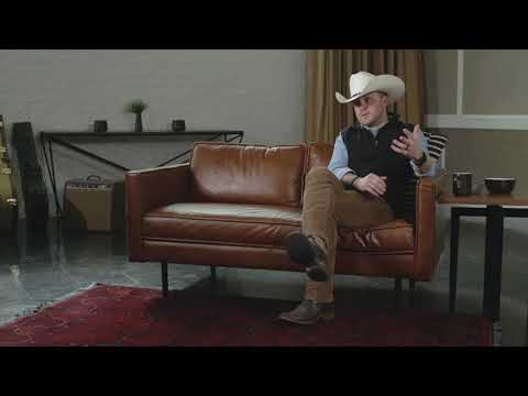 Justin Moore - The Ones That Didn't Make It Back Home (Story Behind The Song)