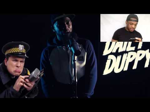 Swiss - Daily Duppy S-05 EP-08 - GRM Daily REACTIONN!!