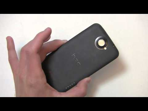 HTC One X Review Part 2