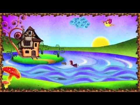 Alice In Wonderland Hindi video