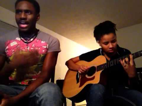 Chasing After You (tye Tribbett) Cover Feat. Steven Hines video