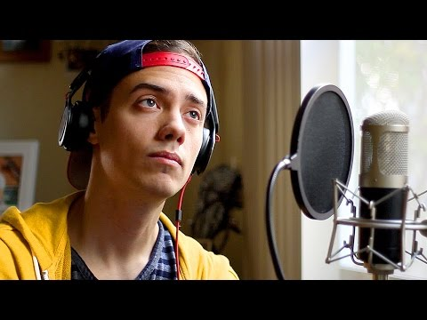 ONE DIRECTION - PERFECT (Leroy Sanchez Cover)