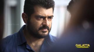 Ajith in Telugu and Hindi movies