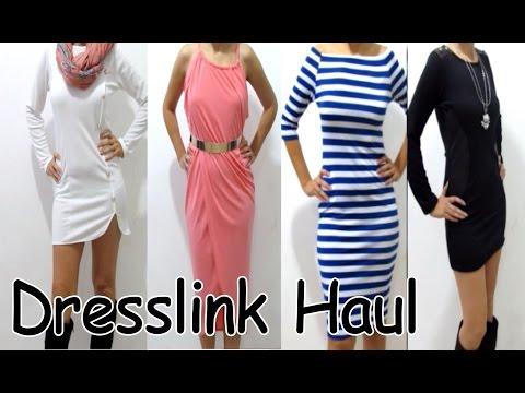 Dresslink Haul / Compras para México