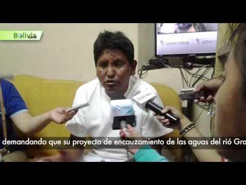 Bolivia News 02 Sept 2014
