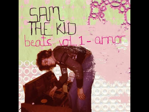 Sam The Kid - 16. Recaida