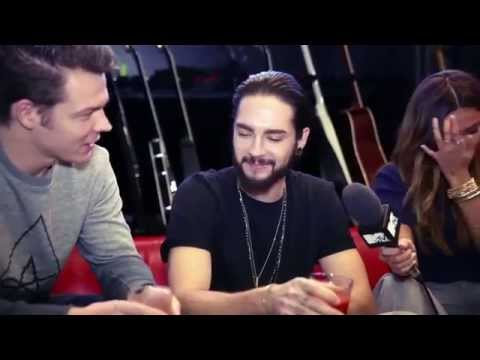 Tokio Hotel interview - MTV Style Germany [english subtitles]