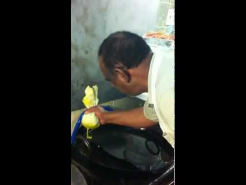 Desi Food Galaxy Mithai House Fresh Jalebi Cooking Part 3