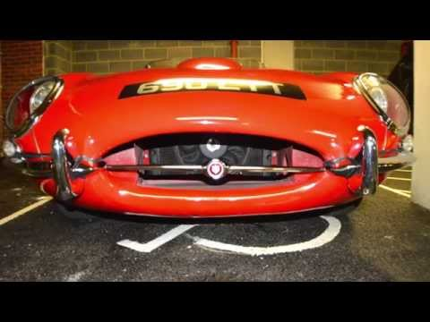Jaguar E type series 1 DHC Roadster distance buying or selling tour review
