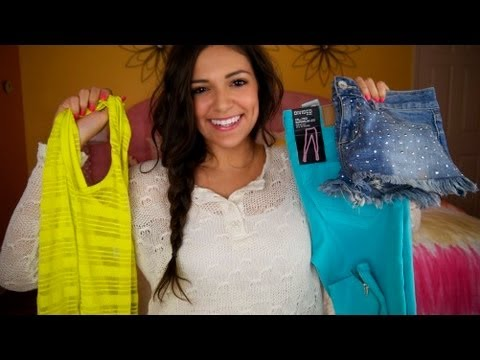 Back to School Shopping Trends: VIDEO is KEY to Retail Clothing Sales for 2012 [Study]