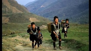 Hmong in the Mountains