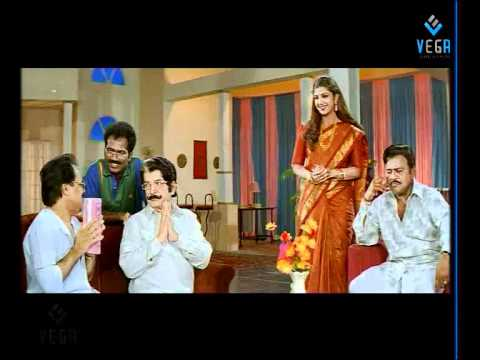 Endrendrum Kadhal - Crazy Mohan Comedy video