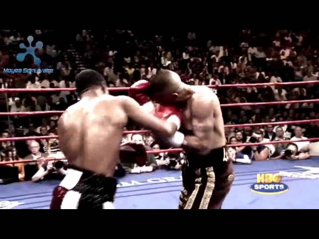 May 1:Shane Mosley vs Floyd Mayweather (HD)