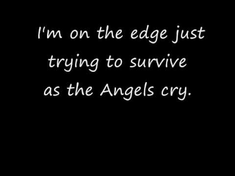 Mariah Carey Angels Cry Lyrics