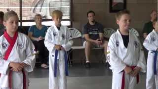 Christopher-Blue/RedTaekwondoTesting