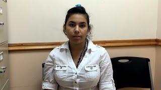 Danaisy Regla comenta sobre Municipal Credit Service en Miami