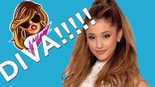 7.5 Reasons Ariana Grande Is A Diva With Willam!