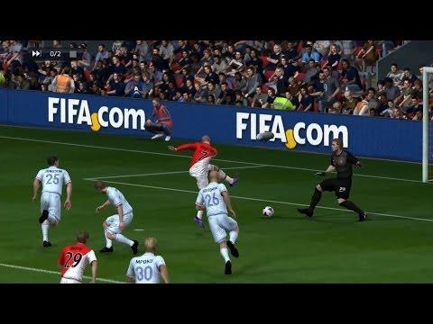 XBOX ONE FIFA 14: MI PRIMER GOL WILLYREX Y VEGETTA
