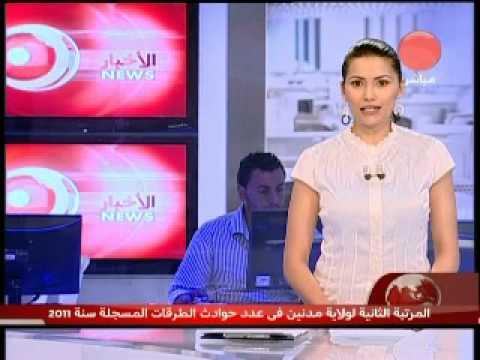 الأخبار - الثلاثاء  17 جويلية 2012