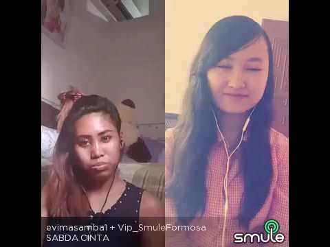 download lagu SABDA CINTA - Evi Masamba Feat Khusnul Khotimah TKW Taiwan Smule gratis