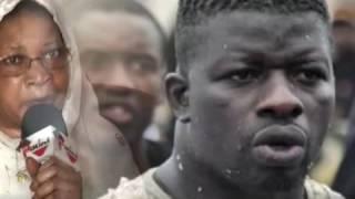 Selbé Ndom: '' Balla Gaye, Modou Lo et Zoss sont venu me voir ''