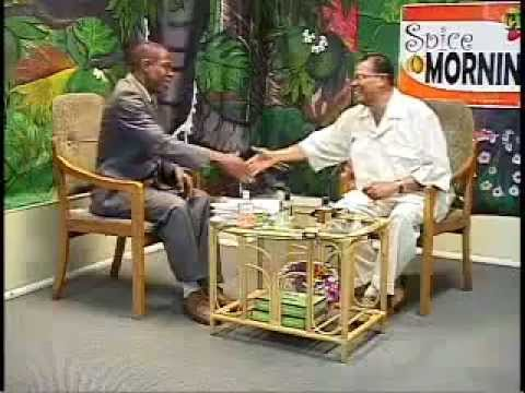Minister Farrakhan- Speaks to the Caribbean Pt.4 of 4