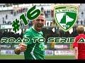 FIFA 15 - Carriera Allenatore Avellino - HD PS4 ITA - #16 Road to serie A - Highlights