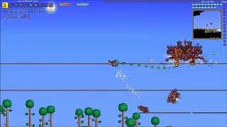 Terraria - Calamity Mod | NEW Buffed Death Mode Ravager