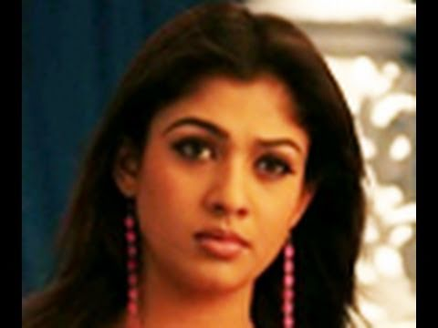 Who said I will Quit acting ? Nayantara