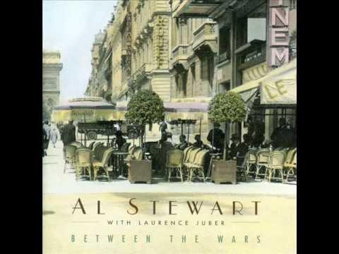 Al Stewart - Age Of Rhythm