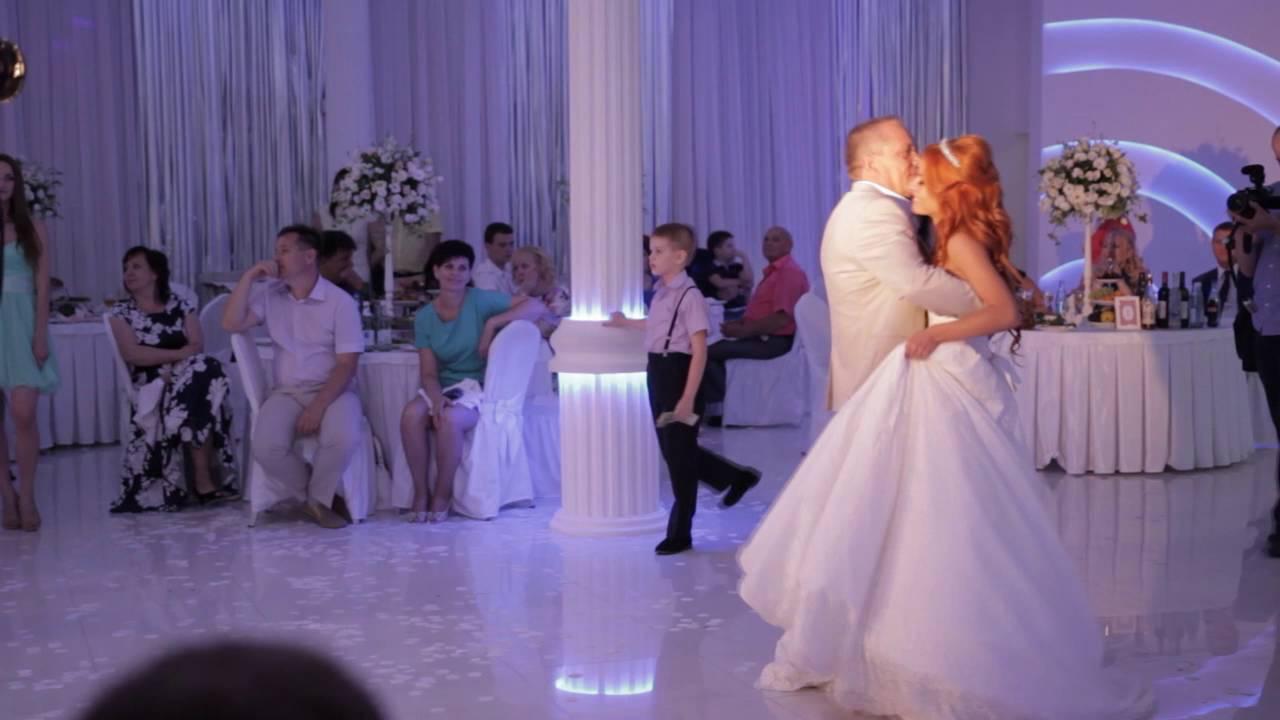 Песни на свадьбу танец дочки и папы