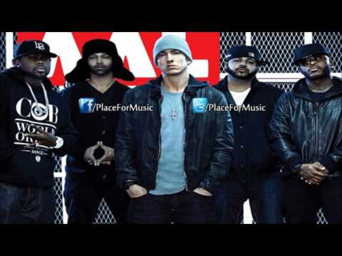Slaughterhouse - Asylum ft. Eminem Music Videos