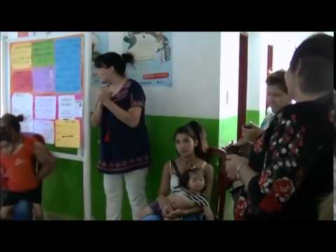 FESTEJOS DEL DIA DE LA MADRE-CIC SUR CATAMARCA