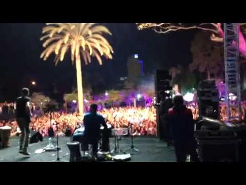 Sharmoofers- london sound music festival 24-4-2015