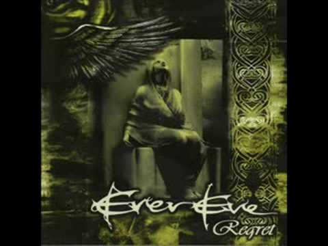Evereve - Where No Shadows Fall