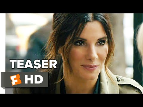 Ocean's 8 Teaser Trailer #1 (2018) | Movieclips Trailers