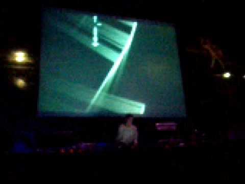live R-MIT @ digital vandal aeronef