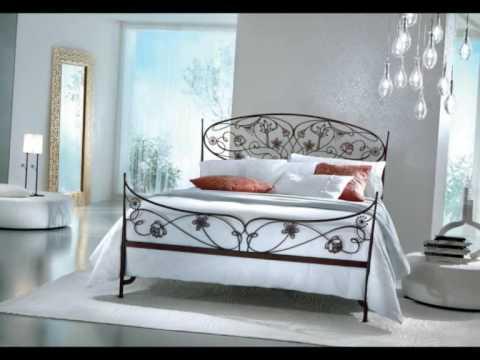 Forja dise o y decoracion camas y cabeceros de forja for Diseno y decoracion