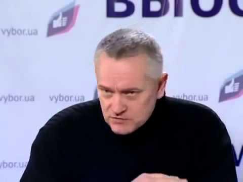 Кто такой Сергей Разумовский. КАСКАД.