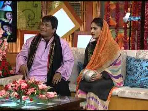 Jee Saheeli Zara Dholki Bajao Gorio Promo video
