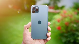 iPhone 11 Pro Detailed Camera Review with Deep Fusion Samples
