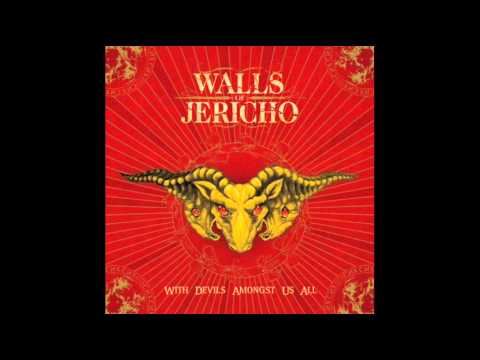 Walls Of Jericho - Another Day, Another Idiot