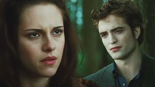 THE TWILIGHT SAGA: NEW MOON - Trailer HD
