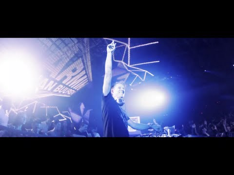 Armin van Buuren - Orbion (Official Music Video)