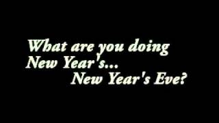 Harry Connick Jr. - What Are You Doing New Year