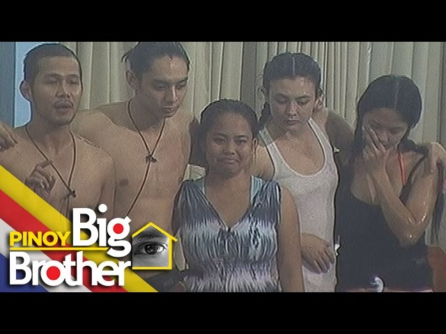 PBB 7 Day 126: Housemates, emosyonal sa kanilang mensahe para kina Edward, Kisses at Maymay